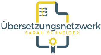 übersetzungsnetzwerk Logo