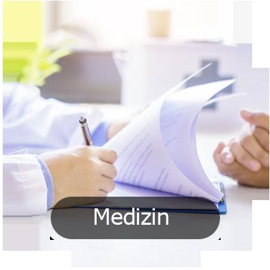 Medizin - Fachgebiet