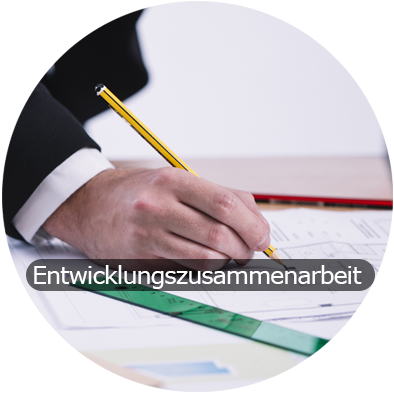 Entwicklungszusammenarbeit - Fachübersetzungen