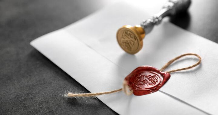 Briefsiegel
